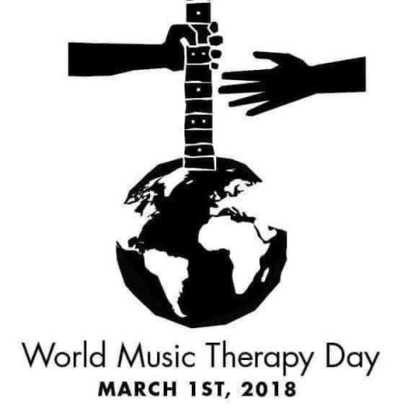 World Music Therapy Day 2018